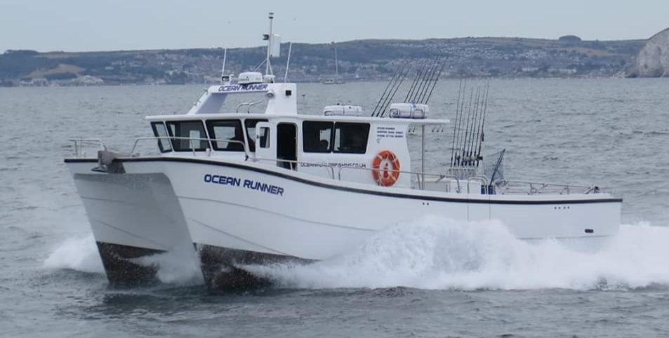 Ocean Runner Charter