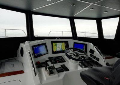 Ocean Runner Boat Trips